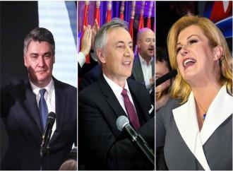 Croazia, la destra divisa fa felice i socialisti