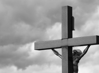 La poesia del Novecento al cospetto della Croce