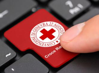 Corsi pro gender per la Croce Rossa