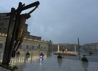 Il Crocefisso di San Marcello, la fede che genera bellezza