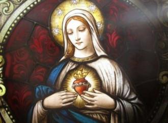 Maria ci prepara al futuro