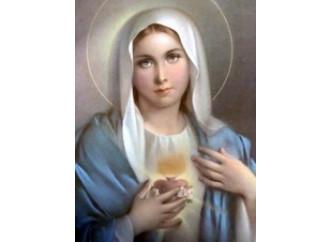 Perchè la Pentecoste è una festa mariana