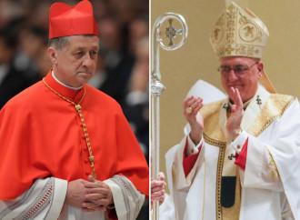 I vescovi Usa e la scelta del vescovo pro life