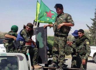 Siria, Isis in rotta e i vincitori se le danno fra loro