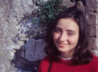 Sandra, la fidanzata santa che vedremo sugli altari