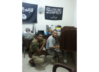 Isis, il terrorismo corre sul Web