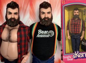 Bambole LGBT