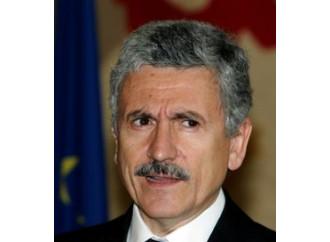Tragedia greca, farsa dei partiti italiani