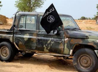 L'Iswap in Nigeria vendica la morte di al-Baghdadi uccidendo 11 cristiani