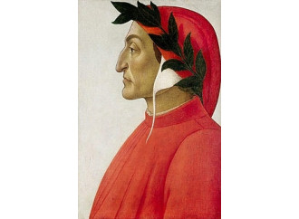 «Ecco perché noi Papi amiamo tanto Dante»