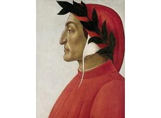 Giustiniano racconta a Dante il senso della storia