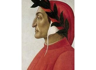 San Pietro fa l'esame della fede a Dante