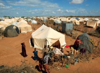 Rimandata di un anno la chiusura dei campi profughi in Kenya