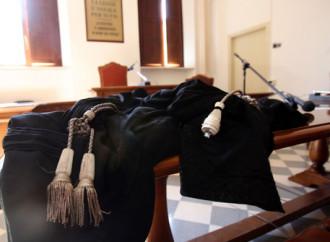 """Via libera del giudice al cambio di """"sesso"""" per un 17enne"""