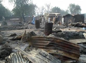 Nigeria, nuovo attentato suicida in un campo profughi