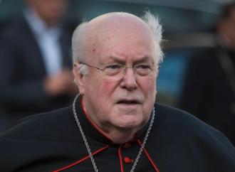 Quei 'coccodrilli' agiografici per il cardinale Danneels