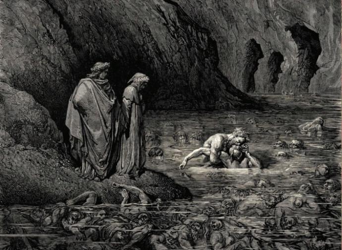 Sta uscendo con un peccato contro Dio