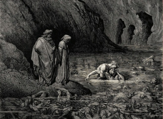 L'Inferno esiste, non è vuoto e le anime non si annullano