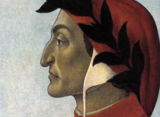 Dante, il poeta in armi e in politica