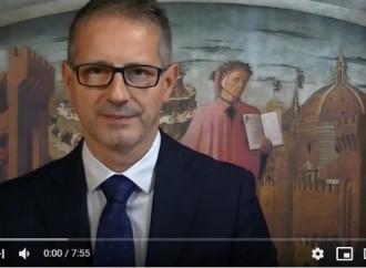 L'incontro con il maestro Virgilio. Quarta puntata (VIDEO)