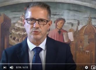 La profezia di Dante. Seconda puntata  (VIDEO)