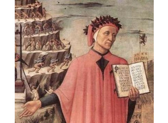 Divina Commedia, istruzioni per l'uso