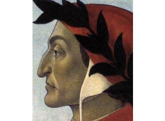 Dante e l'esame  della fede