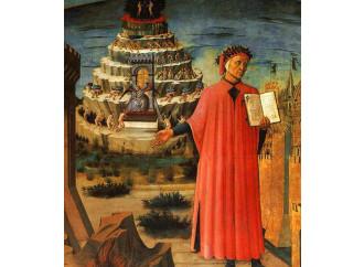 Dante polemico. Un colpo al Papato e uno all'Impero