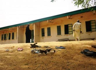 """Boko Haram """"sconfitto"""" rapisce altre ragazze"""