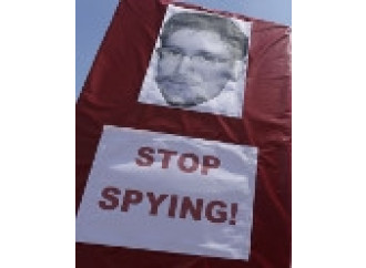 Spionaggio Usa ipocrisie europee