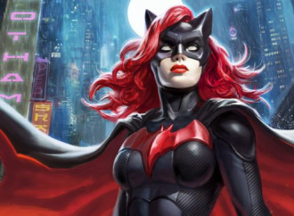Arriva Batwoman, supereroina lesbica