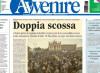 Sardine formato Avvenire all'assalto di Piazza San Pietro