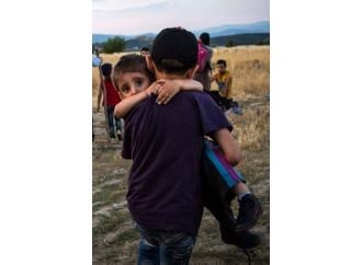 Mancetta di Stato per imporre l'immigrazionismo