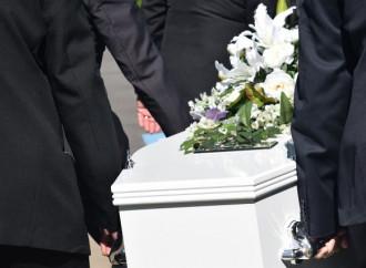 Il funerale cristiano non è un riconoscimento sociale