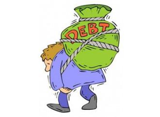 Stagnazione: il debito è il problema, non la soluzione