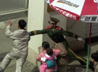 Corea del Nord, fuga dalla disperazione