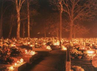Culto dei morti, non cultura della morte