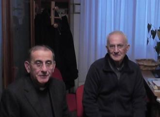 Pastori buonisti se il prete diffama o fa il partigiano
