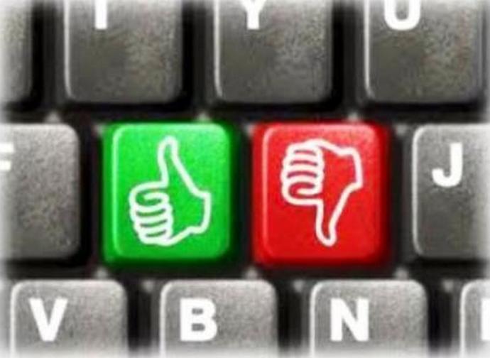Movimento 5 stelle votazione online dating