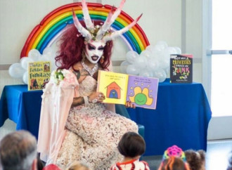 Trans contro i genitori: «Non avvicinate i figli al nostro mondo»