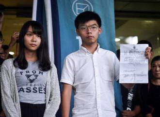 Arresti a Hong Kong, Pechino comanda e usa i suoi metodi