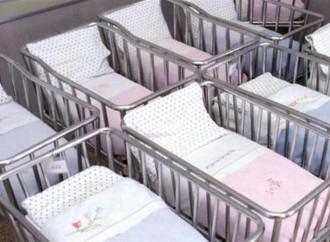 Ecco quali guai ha il mondo per le politiche antinatalità