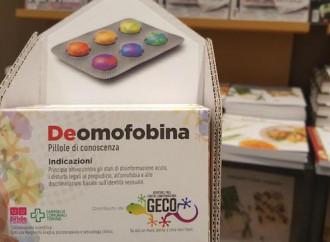 Arriva in farmacia la Deomofobina
