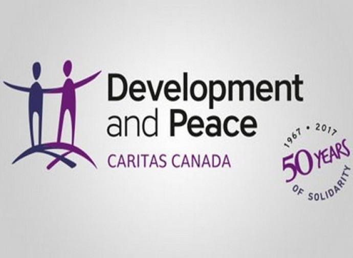 La Caritas canadese
