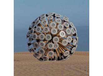 Mine Kafon: uno sminatore al MoMA