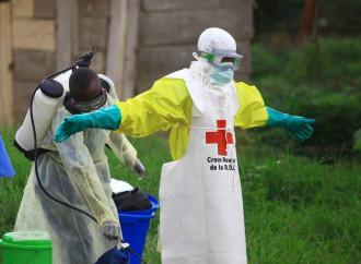 Un nuovo vaccino per combattere Ebola in Congo