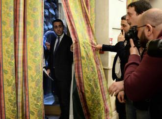 """""""Euroscettici"""" in Italia, stampa anglofona confusa"""