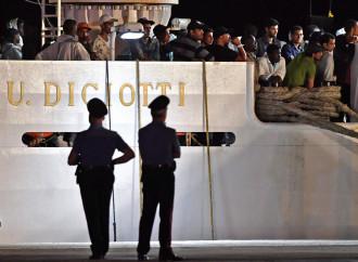Pirateria nel Mediterraneo, i nuovi metodi degli scafisti