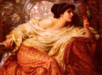Il piacere: il senso estetico sostituisce quello morale
