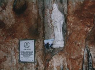 «Maria nell'abisso della foiba: così Marco restituì la pietas»